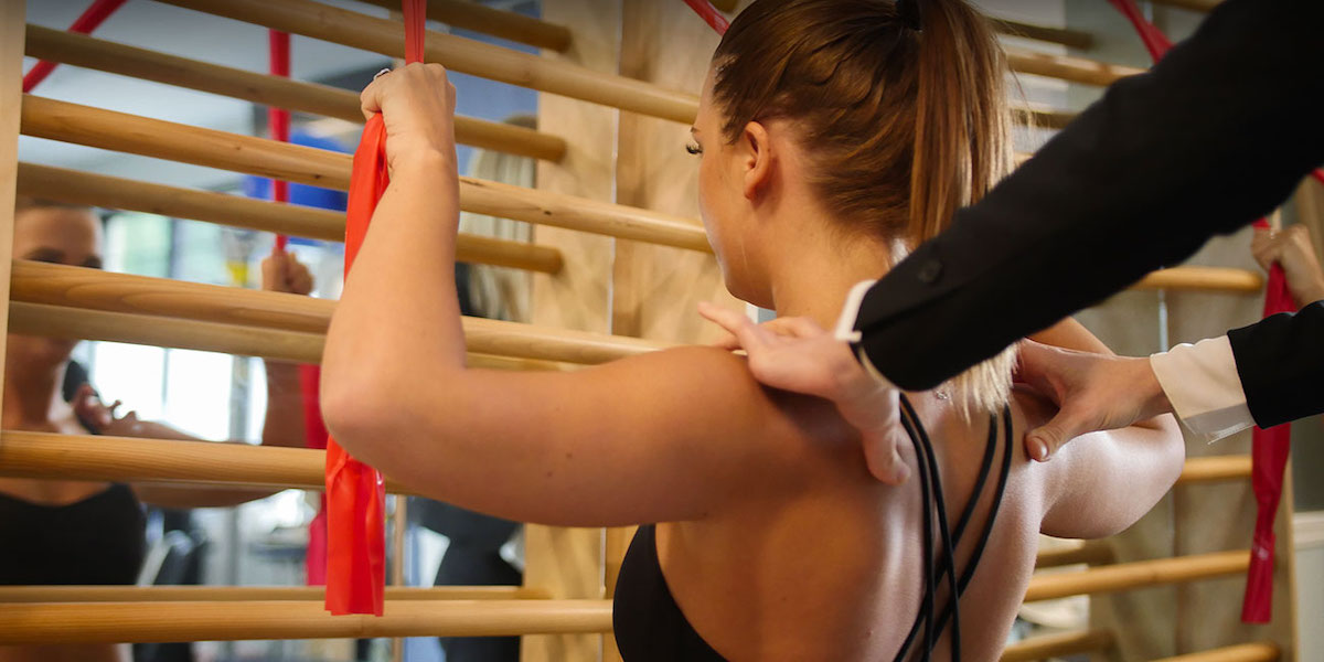 Clayton Heights | Posture Therapy Services ib Surrey, BC | Surrey 152St Physiotherapy & Sports Injury Clinic
