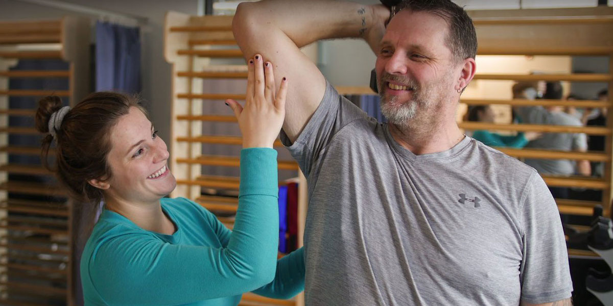 Sport Injuries Therapy in Surrey, BC | Surrey 152St Physiotherapy & Sports Injury Clinic